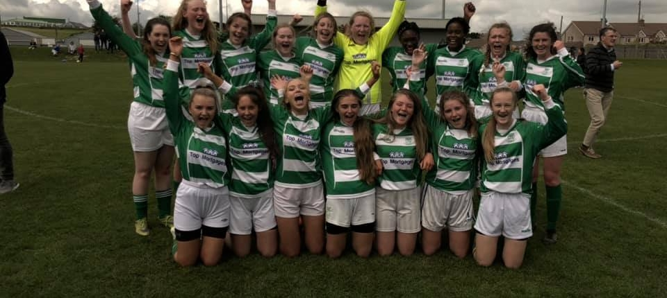 Schoolgirls League
